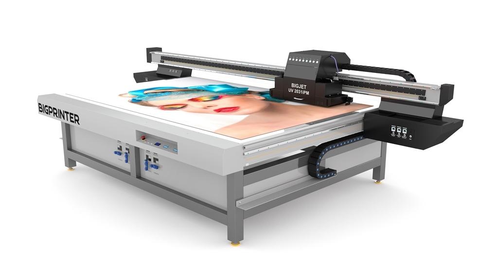 станки для фотопечати на мебели составляющих